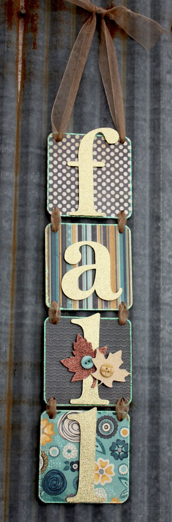 31 Cute And Simple Fall Door D 233 Cor Ideas Shelterness