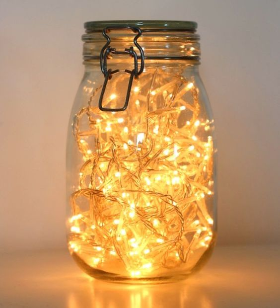 Christmas Lantern Lights