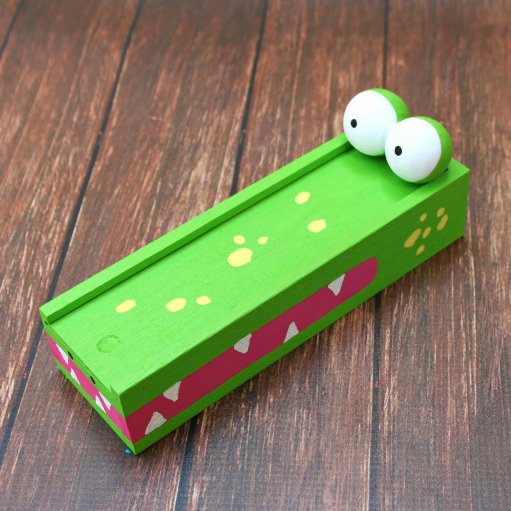 Cool Shcool Craft Box