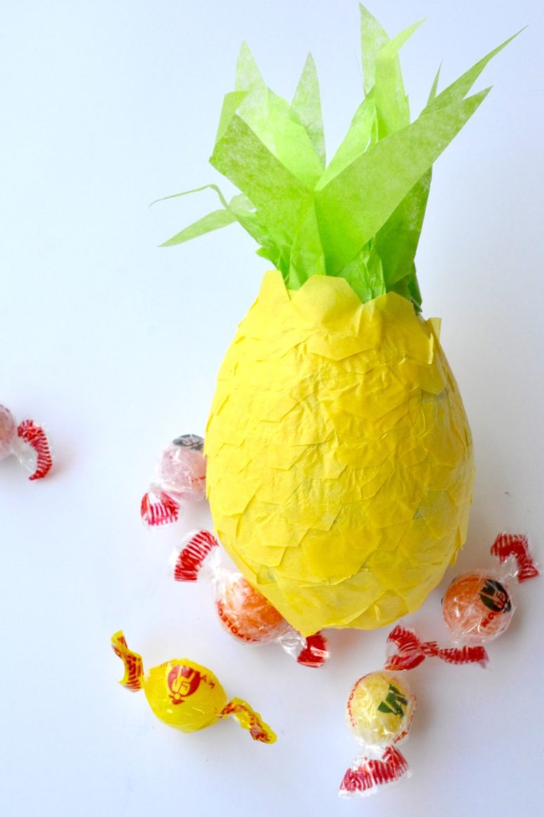 13 DIY Paper Mache Decorations For Your Home