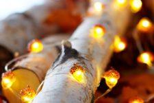 acorn lights