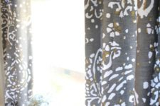 11 cafe curtains give privacy and a great look to your kitchen