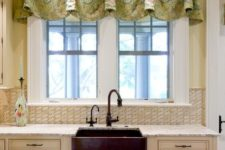 12 top curtains don't provide privacy but look cool