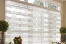 23 sheer horizontal kitchen blinds screen