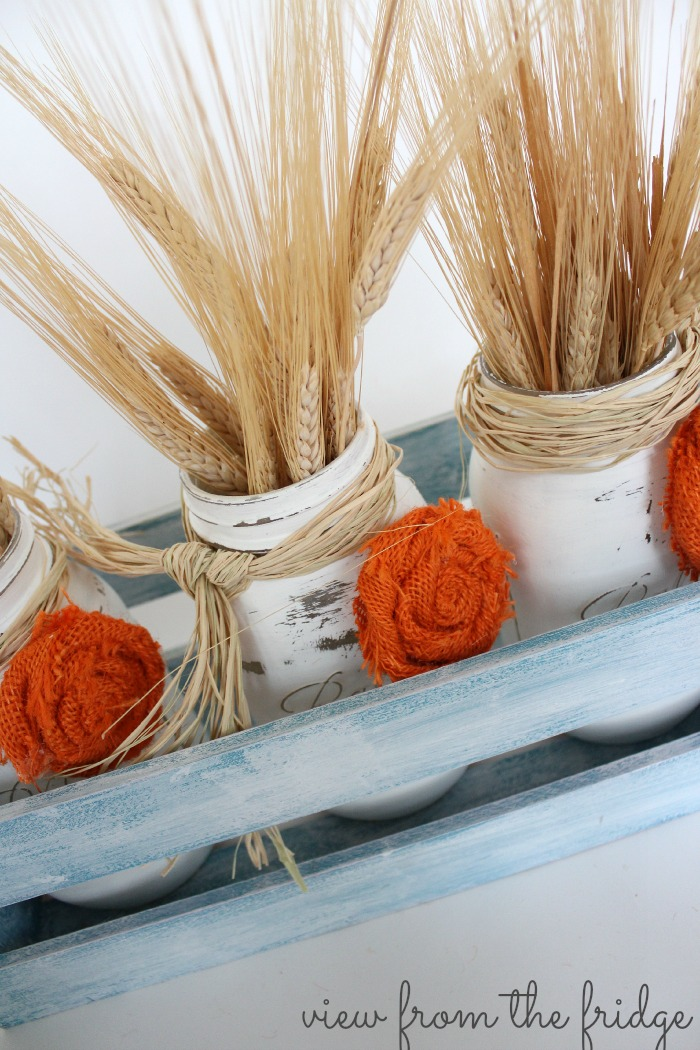 Simple and useful diy thanksgiving jar crafts shelterness