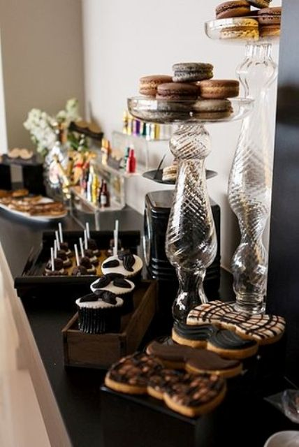 24 Modern Tea Party Decor And Food Ideas Shelterness