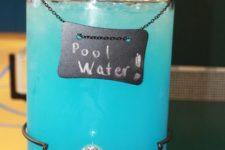 30 pool water punch to try