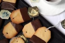 30 quirky tea party cookies