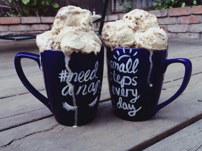 DIY Painted Mug Projects That Will Inspire You Shelterness - Diy creative painted mug