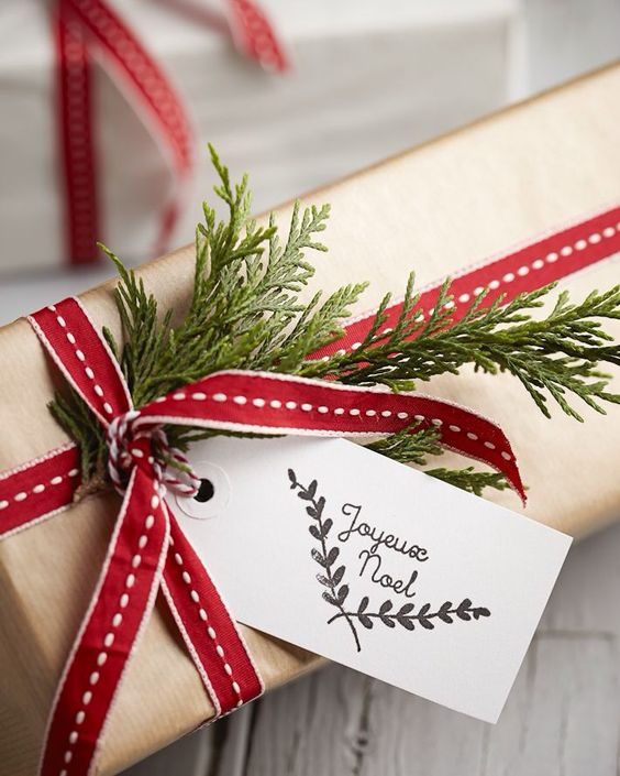 42 Edgy Christmas Gift Wrapping Ideas To Recreate Easily Shelterness