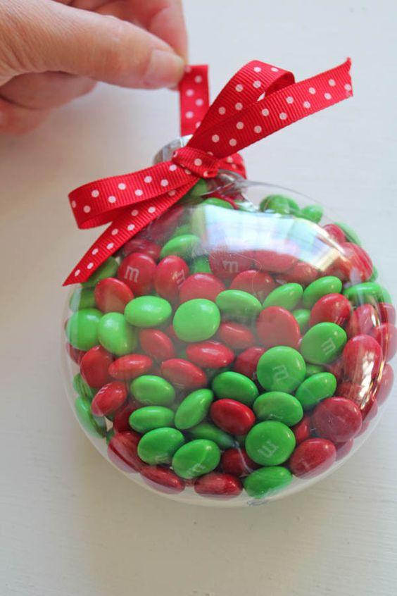 Acrylic Christmas Ornaments