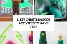11 diy christmas kids activities to have fun cover