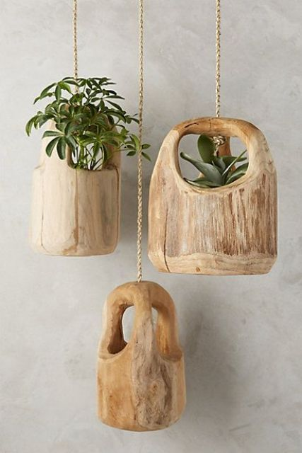 22 Indoor Plant Displays That Won T Spoil Interiors