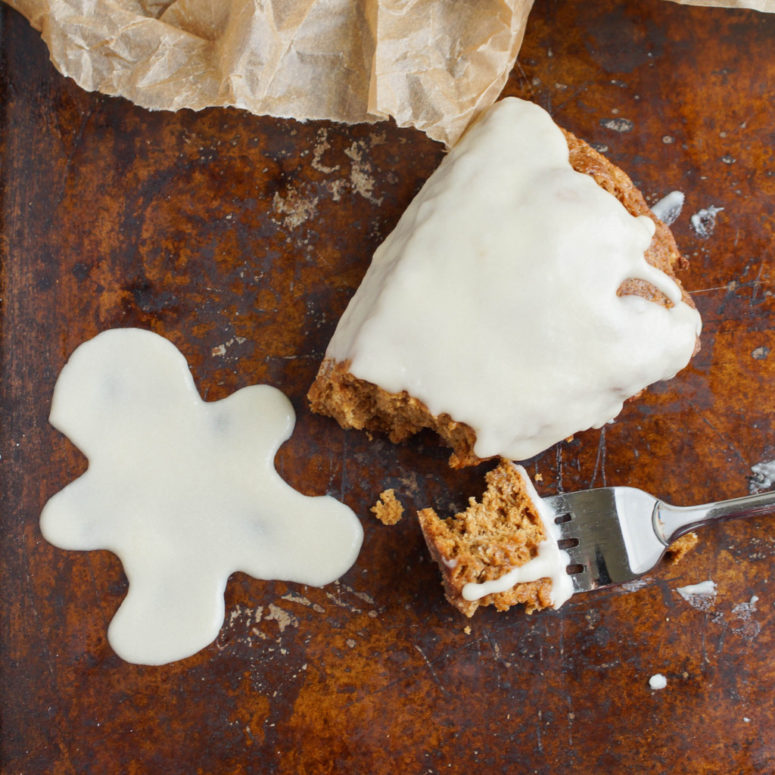 DIY maple gingerbread scones (via tarasmulticulturaltable.com)