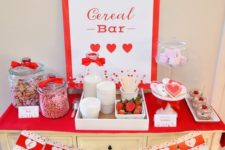 Marbella Printables Valentine's Day Birthday Brunch