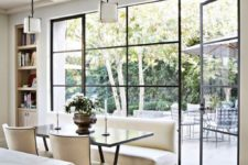 07 floor to ceiling windows with thin framing make your indoors merge with outdoors