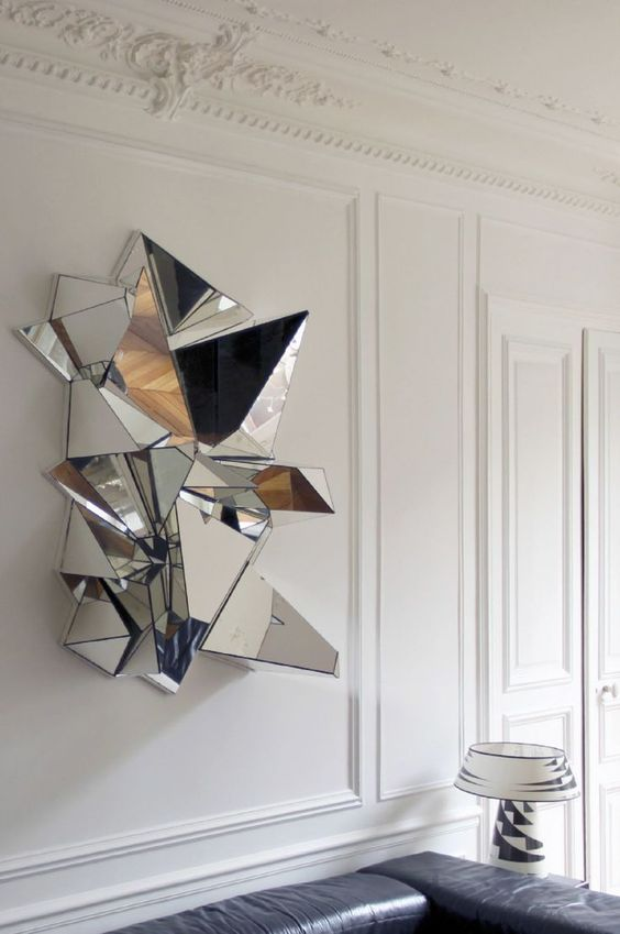 21 Creative Wall Art Ideas To Spruce Up Your Space Shelterness