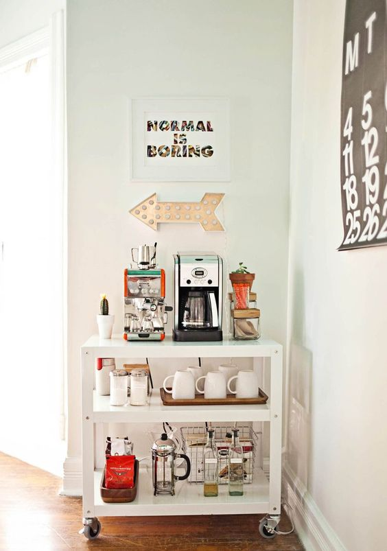24 Home Coffee And Tea Station D 233 Cor Ideas To Try