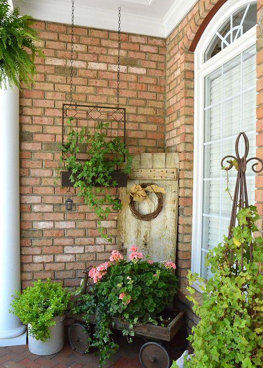 20 Inspiring Spring Porch D 233 Cor Ideas Shelterness