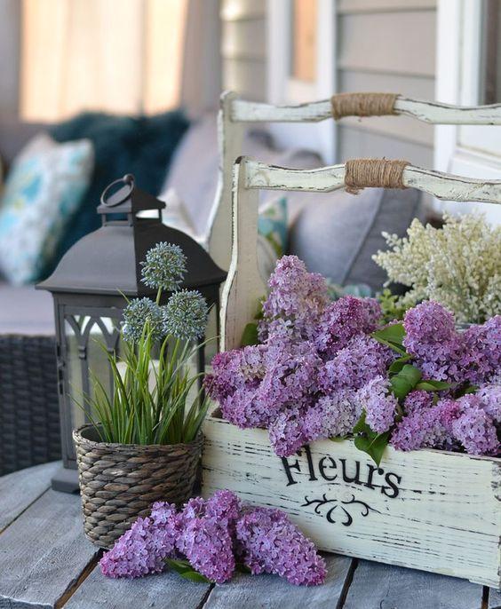 20 Inspiring Spring Porch Decor Ideas Shelterness