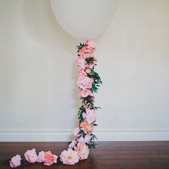 ballon decor
