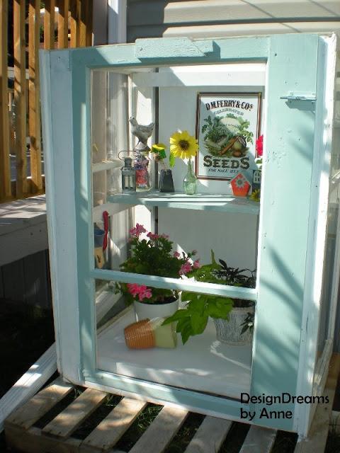 Diy Indoor Greenhouse How To Make