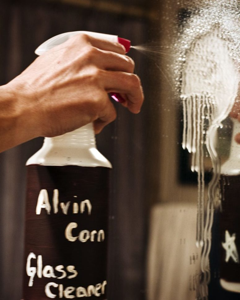 DIY mirror glass cleaners to choose from (via https:)