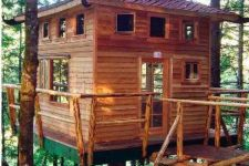 Tips to build a tree house