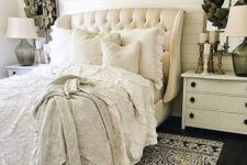 07 textiles and upholstery make this room cool and chic