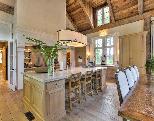 15 Charming French Country Kitchen D 233 Cor Ideas Shelterness