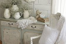 12 such a sideboard and a chair can be made by you using some simple DIY techniques