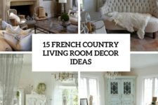 15 french country living room decor ideas cover