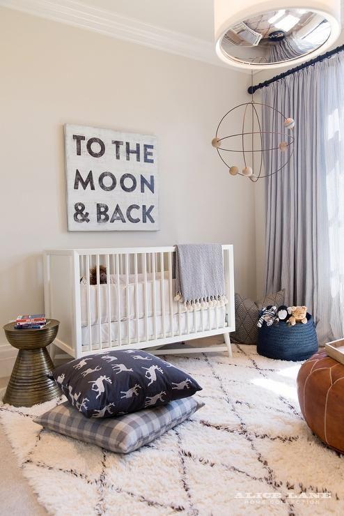 20 Awesome Boy\'s Nursery Artwork Ideas - Shelterness