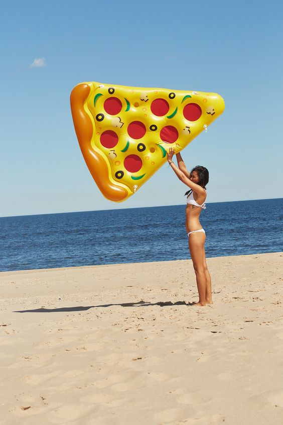 18 Funny And Quirky Pool Floats For Adults Shelterness