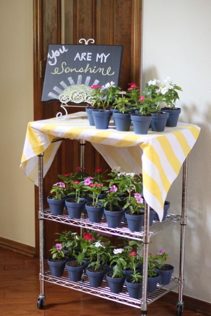 20 Simple And Very Cute Baby Shower