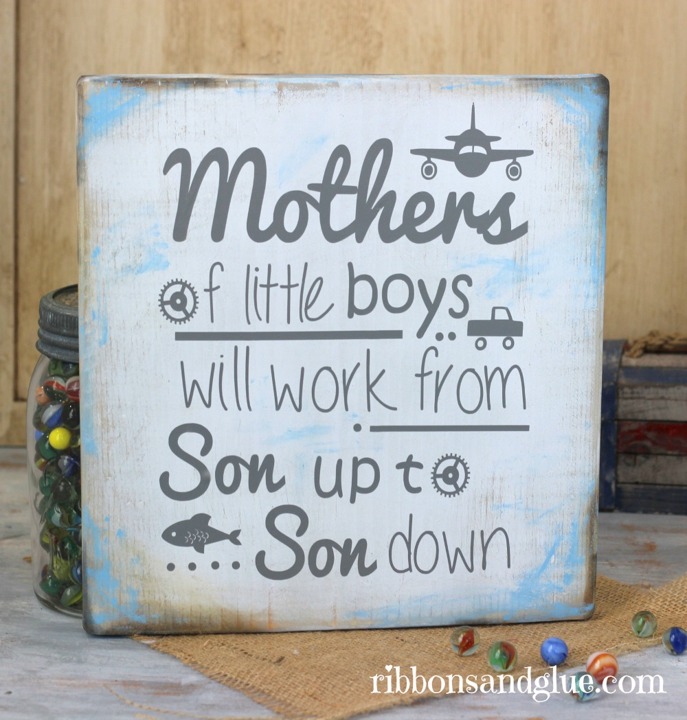 6 Cutest And Most Touching Diy Mother S Day Signs