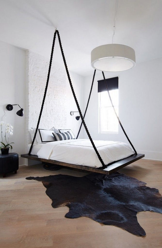 20 Comfortable Hanging Beds For Ultimate Relaxation