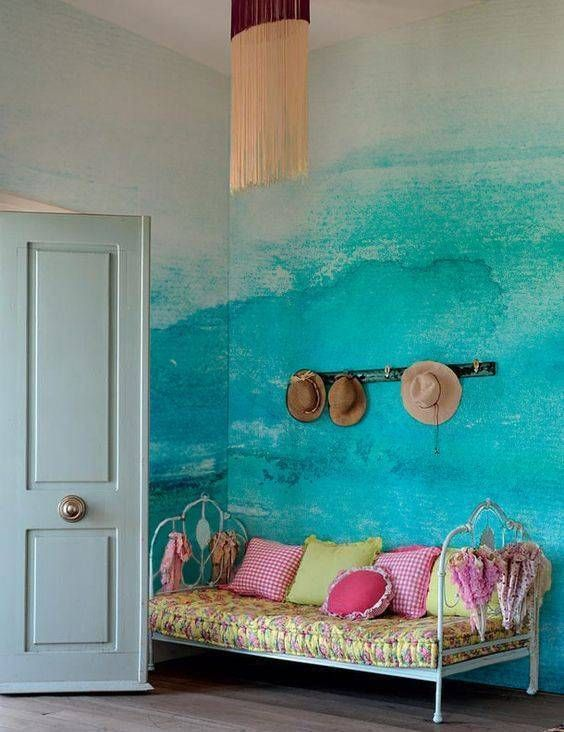how to make a bold waterxolor
