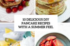 10 delicious diy pancake recipes with a summer feel cover