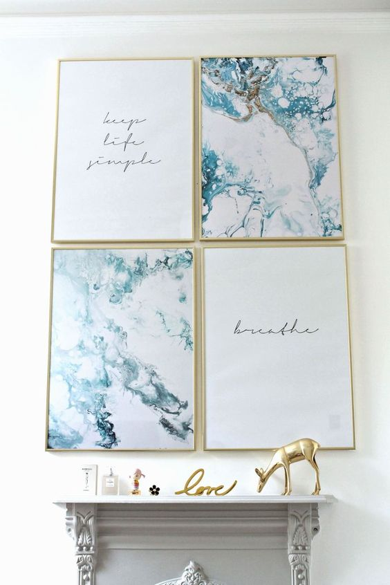 17 Inexpensive Ways To Add Marble To Home D 233 Cor Shelterness