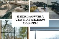 15 bedrooms with a view that will blow your mind cover