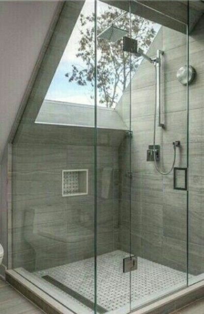 15 Amazing Showers With A View To Enjoy Shelterness