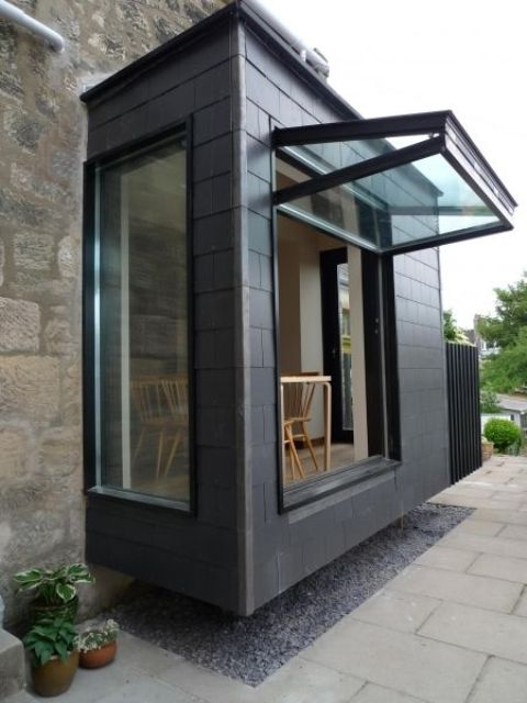 15 folding windows and doors for your home shelterness