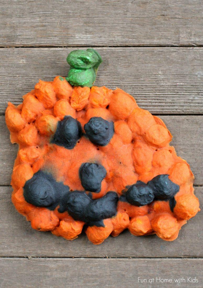 DIY scented baked cotton balls (via www.funathomewithkids.com)
