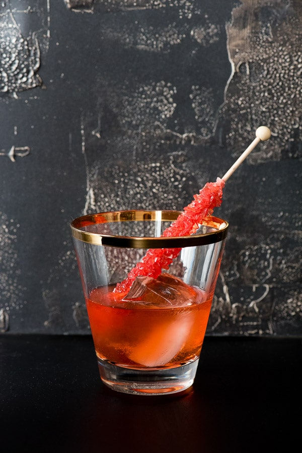 DIY Negan cocktail (via https:)