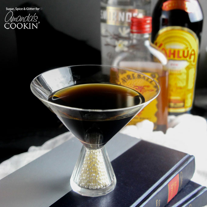 DIY raven coffee cocktail (via https:)