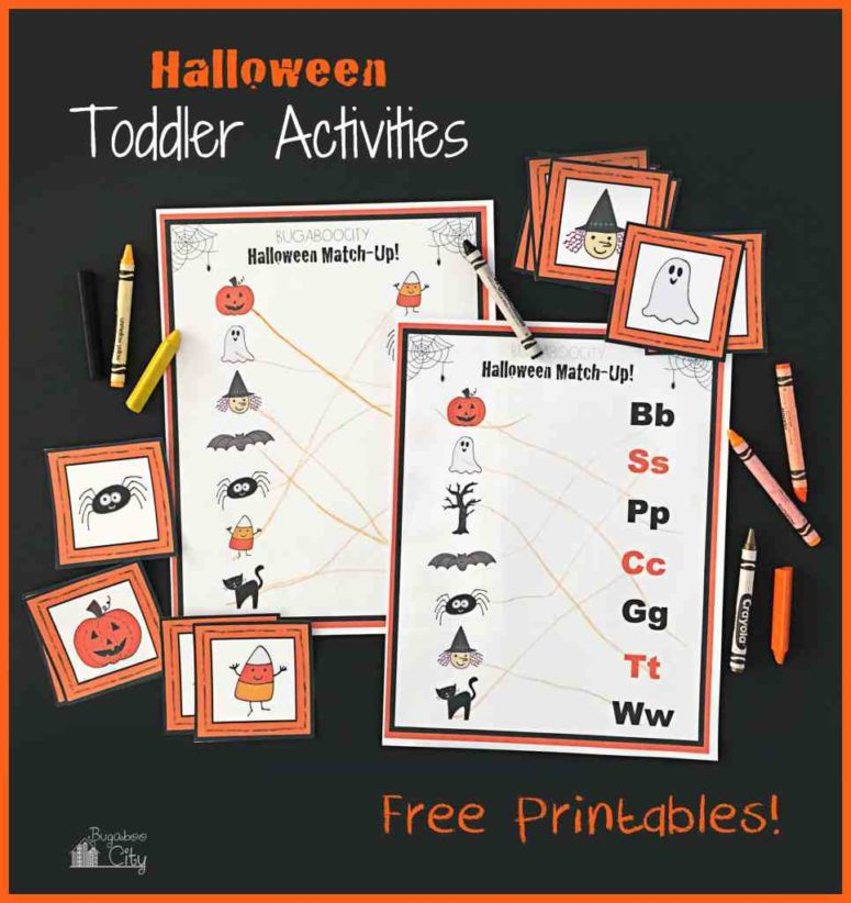 DIY kids' activity pages (via www.bugaboocity.com)