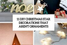 11 diy christmas star decorations that aren't ornaments cover