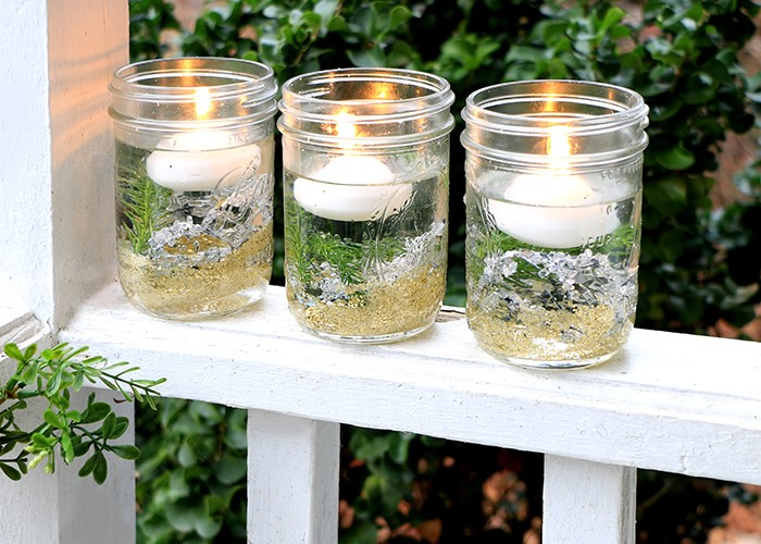 DIY evergreen candles (via www.patcatans.com)