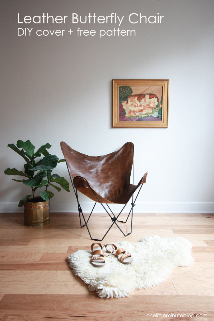 16 Diy Leather Furniture Items That Look Edgy Shelterness